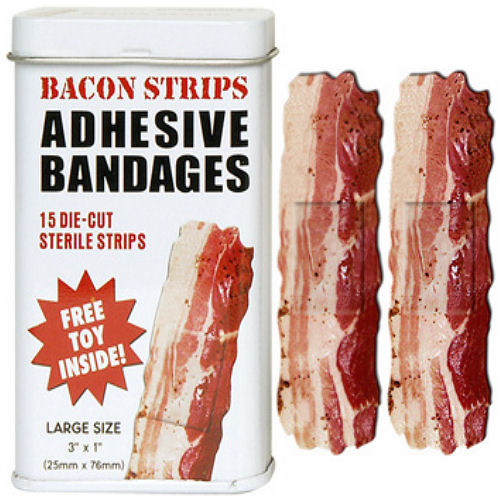 baconstrips Is There Ever Too Much Bacon? wtf Food