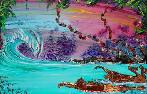 Soulmates 500x322 Surf Art Art