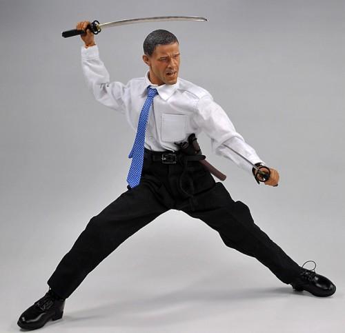 DSC 4696 500x483 Barack Obama Action Figure Toys