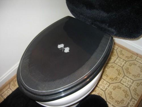 CFtoiletseat 500x375 CF Toilet Seat? Technology Cars