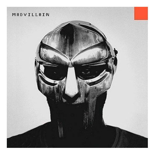 mf doom madvillain cover MF DOOM Music Comic Books Art