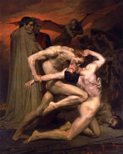 William-Adolphe_Bouguereau_(1825-1905)_-_Dante_And_Virgil_In_Hell_(1850).jpg (249 KB)