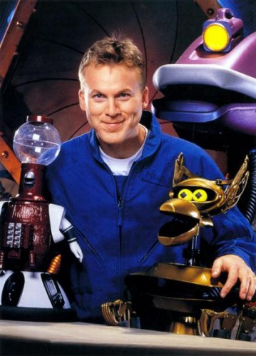mikeandthebotsly7 359x499 MST3K Television Fantasy   Science Fiction