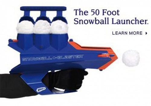 76244 email hero 341x158 500x350 The 50 Foot Snowball Launcher. Toys