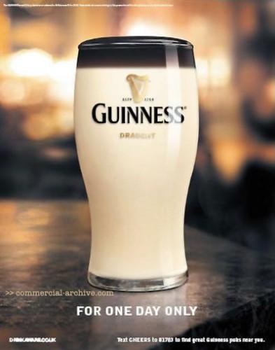 GuinnessAprilFool 393x500 Guiness Alcohol