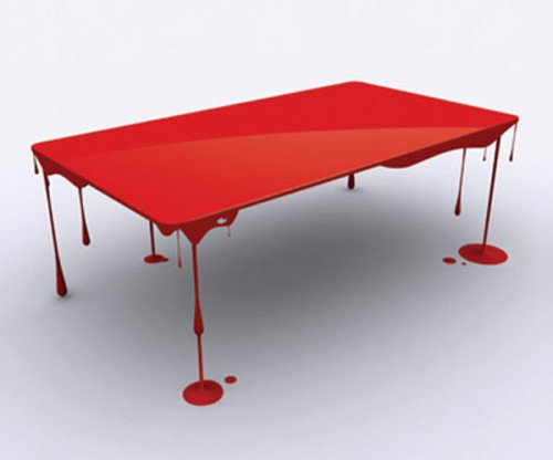 paint table 500x416 Paint table wtf Visual Tricks