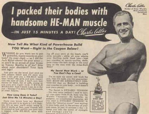 hemanmuscle 500x383 Packed with muscle wtf Humor Advertisements