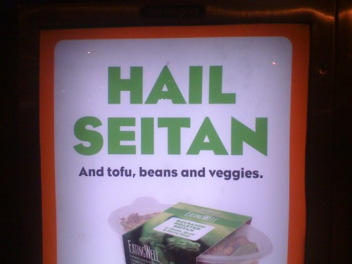 0312090001 500x375 Hail Seitan!!! Humor Food Advertisements