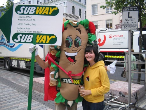 Old pc photos 327 500x375 Me and a Sub wtf Food Advertisements