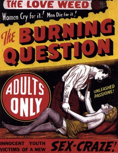 TheBurningQuestion.bmp Medium 384x500 The Burning Question Movies