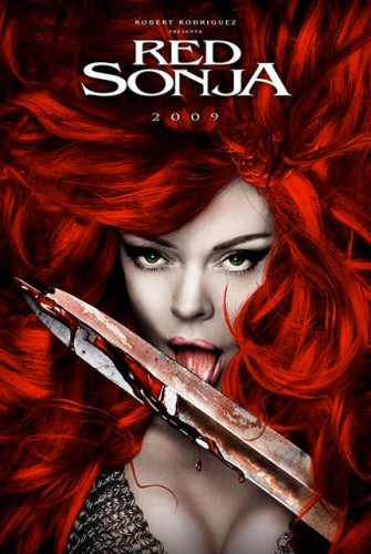 rose mcgowan is red sonja 335x500 One more Red Sonja Teaser Sexy