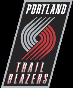 Portland Trail Blazers logo Portland trail blazers Sports RPB
