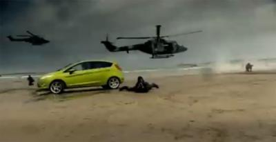 2008121023475617177801.jpg.thumb Ford fiesta beach Landing! funny