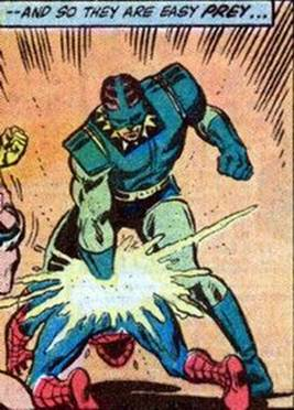 comicinnocent10 When comic books were innocent... wtf Humor Comic Books