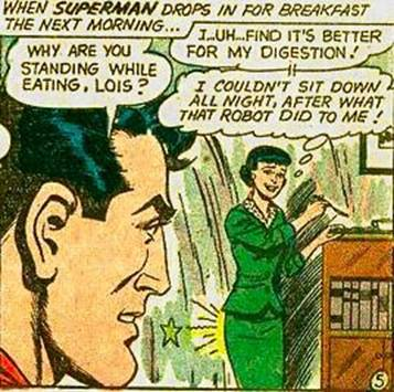 comicinnocent11 When comic books were innocent... wtf Humor Comic Books