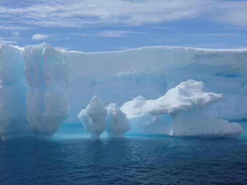 2103809704 492acf815c b 500x375 Antarctic Iceberg Nature