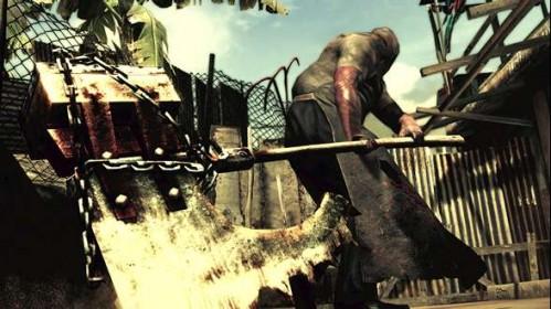 GAM207.pre resi.1resi  screenshot viewer medium 499x280 Resident Evil 5 Gaming