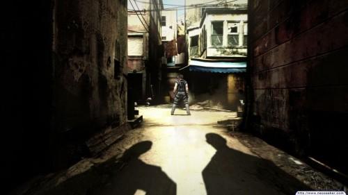 resident evil 5 image27 500x281 Resident Evil 5 Gaming