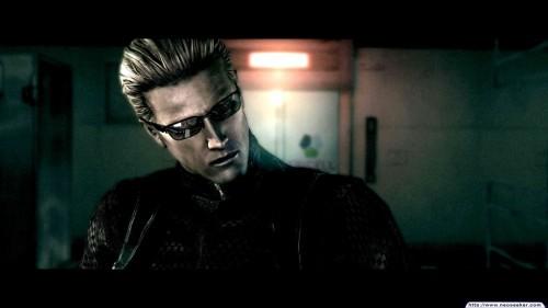 resident evil 5 image32 500x281 Resident Evil 5 Gaming