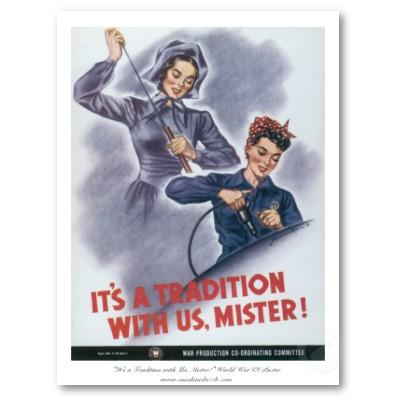 WWIIprop3 Real Propaganda Babes! Sexy Advertisements