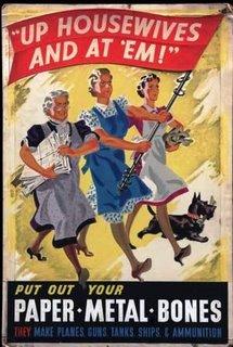 WWIIprop4 Real Propaganda Babes! Sexy Advertisements