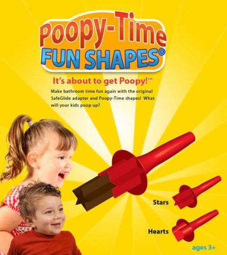 11279 445x500 Poopy Time: Children\s Poop Shaping Tools wtf