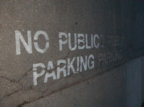 no public parking.2 500x372 pics my kid took  Cthulhu