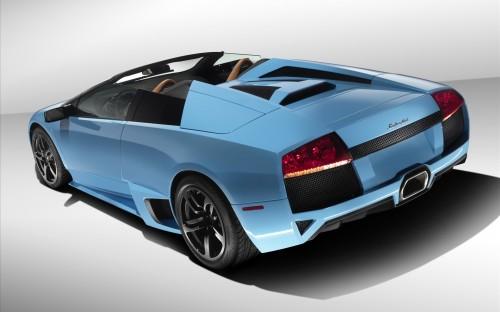(268) 500x312 Blue Lambo Cars blue