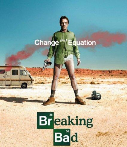 breaking bad1 Breaking Bad  wtf Television