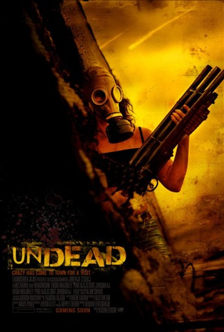 undead2 Undead Zombies Movies