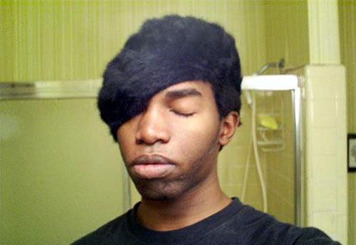 los emos 13 What a black emo looks like wtf Sad :( gay forum fodder Dark Humor