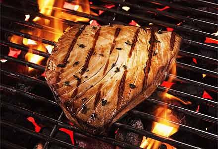 bbq440 BBQ Food
