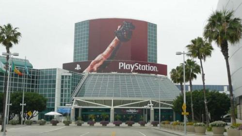 e32009 PS3 499x281 E3 2009   LA Convention Center Gaming