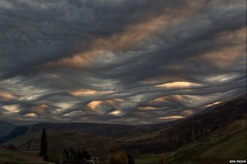 trippycloud 500x333 Asperatus Clouds wtf Nature