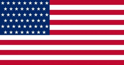 51stars 500x262 51 states wtf Politics