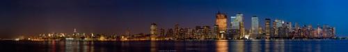 NYC Panorama
