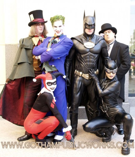 1245867409534 432x500 Gotham Public Works cosplay Comic Books