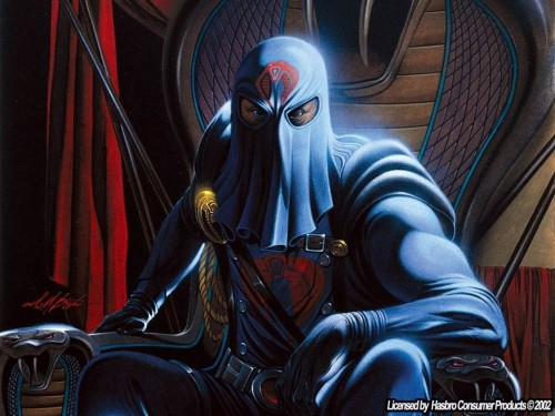 Cobra Commander gi joe 5206598 1280 960 500x375 G.I. Joe Scans Wallpaper Comic Books