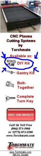 diy plasma cutter 134x500 DIY plasma cutter Technology
