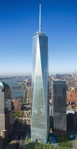 FreedomTower 259x499 Freedom Tower engineering 9 11