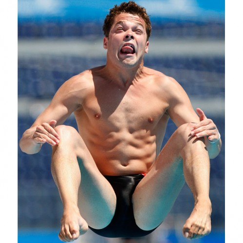 m eric sehn2 1446738i 499x499 diving is such a pretty sport Sports Humor