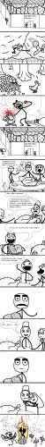 24 51x500 Cool comic #3 Humor