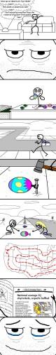 30 80x500 Cool comic #3 Humor
