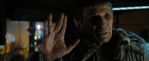 nimoyspock 500x206 Spock star trek
