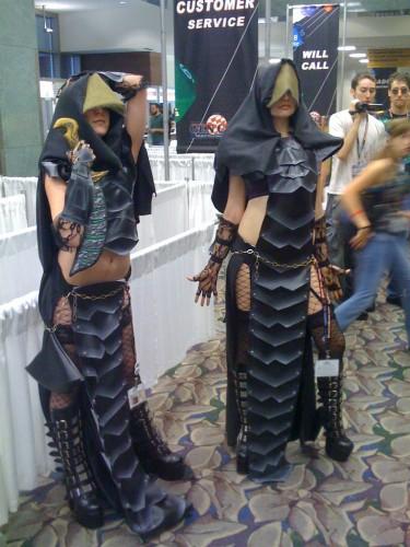 gencon2008084 375x500 Cryx Cosplay Sexy cosplay