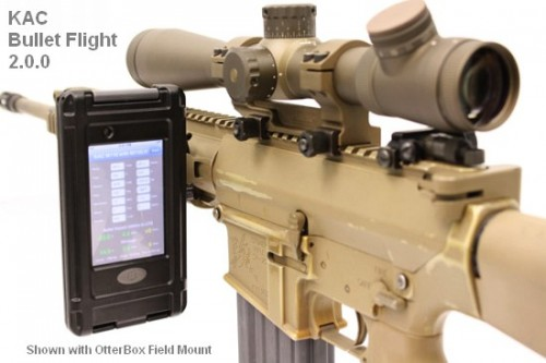 kacss00 500x333 Sniper iPhone Weapons Technology Computers