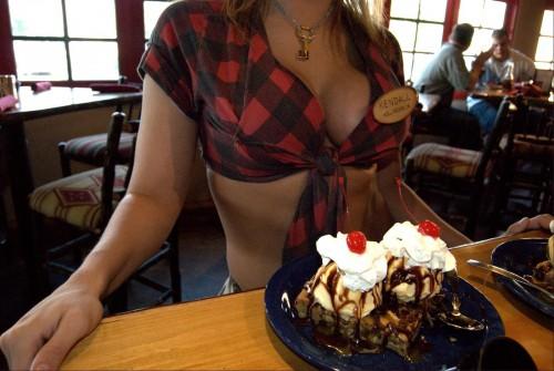 m Twin Peaks Sundae 500x335 Have A Sundae  wtf Sexy Food
