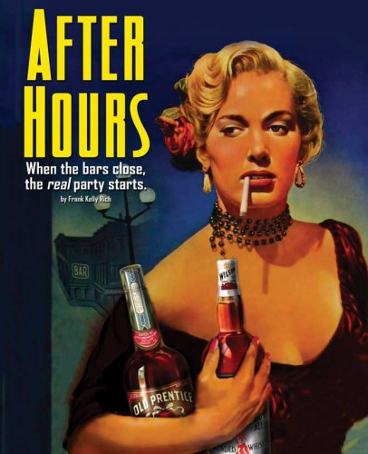 after hours hdr 1 406x500 After Hours Books Alcohol