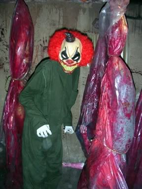 evilclown Happy clown wtf Halloween