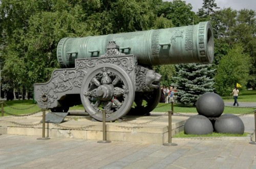 47860219.SlideShow0046 500x331 Tsar Cannon Weapons